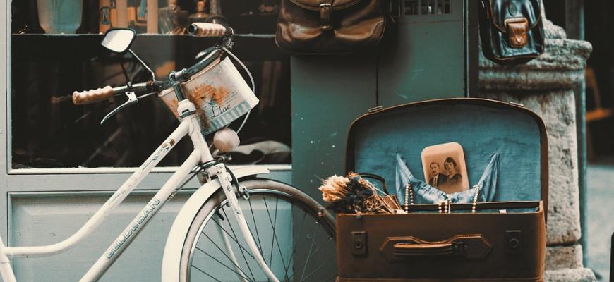 В сентябре в Таллине будут обсуждать велосипеды и электросамокаты