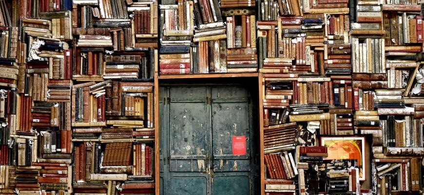 В Афинах пройдёт 48-й ежегодный книжный фестиваль