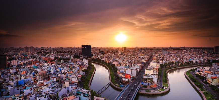 Состоятельные инвесторы всё чаще выбирают Вьетнам