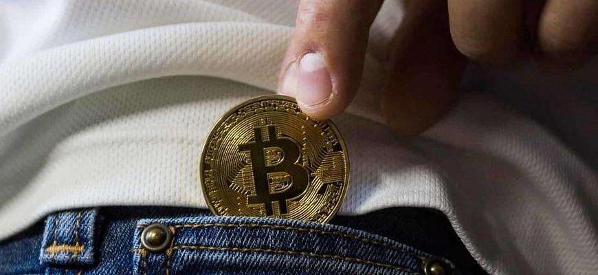 Теперь биткоин можно обменять на дирхам