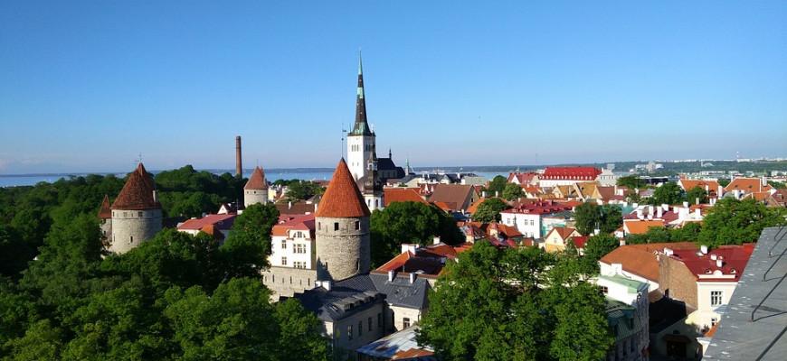 В Эстонии стали чаще брать ипотеку