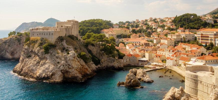 Продажа жилья в хорватии цены дубай с грудным ребенком