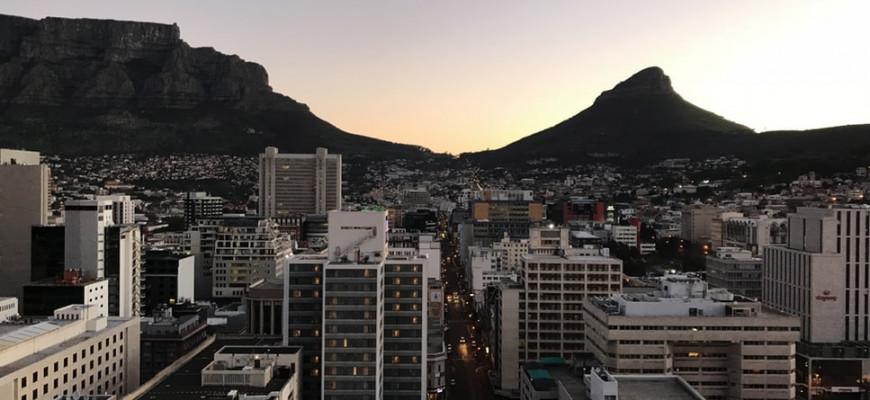 жилье в африке цена