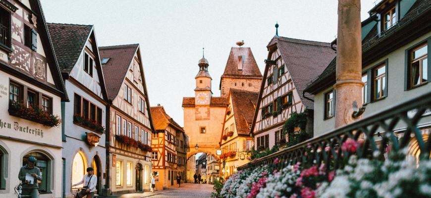 Налог на недвижимость германия недвижимость англия вид на жительство