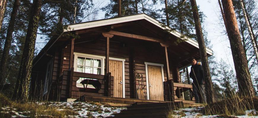 Как купить дом в финляндии россиянину элитные квартиры в израиле