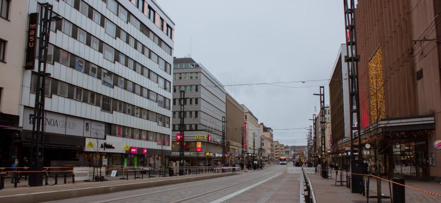 Цена на жилье в финляндии медицинский университет в дубае