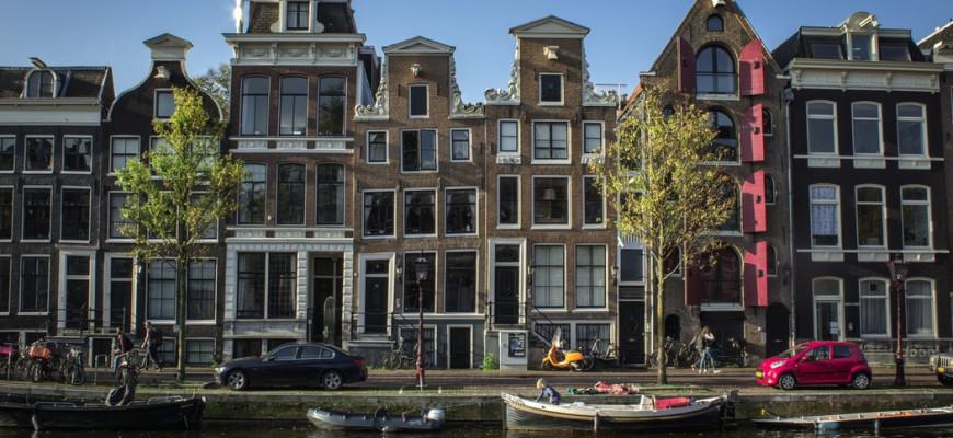 Нидерланды недвижимость цены вилла с бассейном фото
