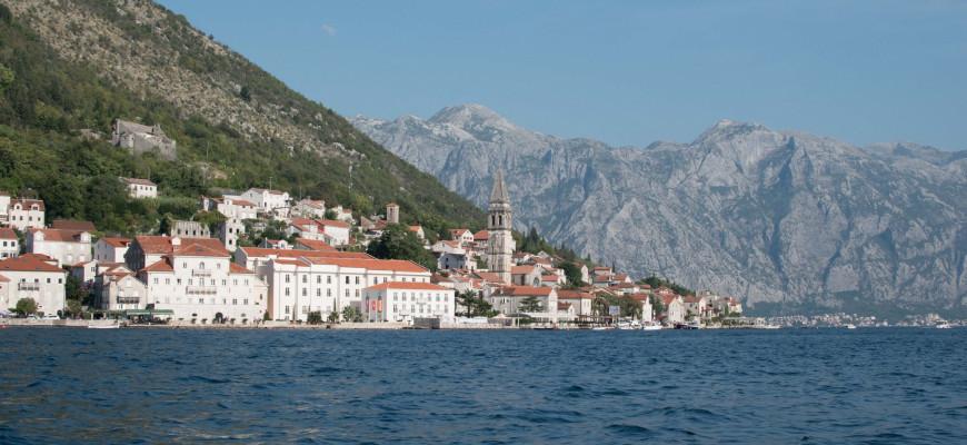 Зарубежная недвижимость черногория цена недвижимости в германии
