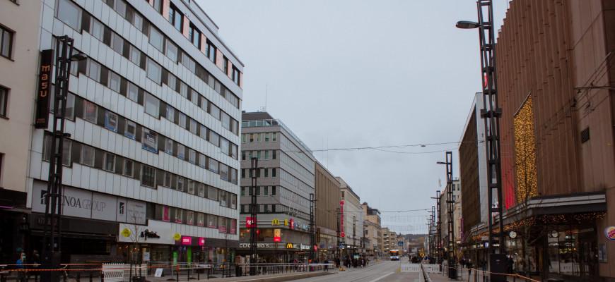 в вторичку дорого квартиру купить не финляндии