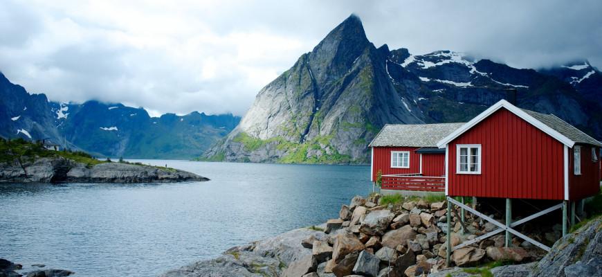 недвижимость в южной норвегии
