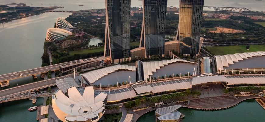 Цены на жилье сингапур снять квартиру в чехии на неделю