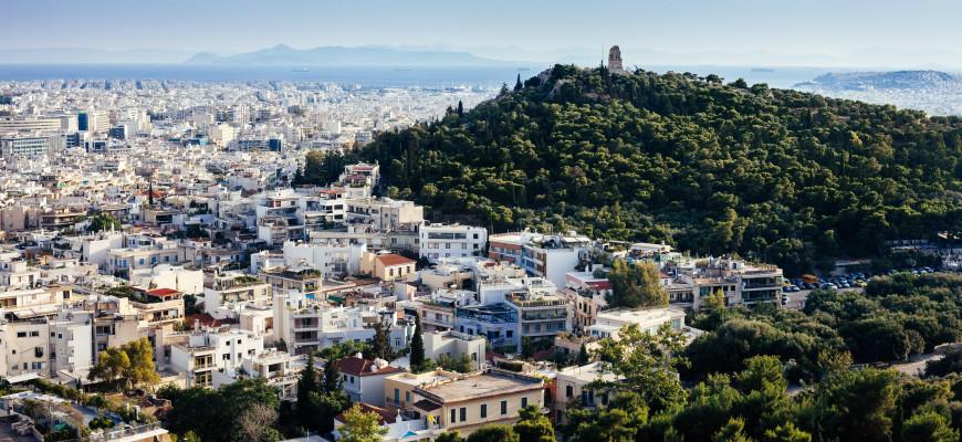 цена квартиры в греции