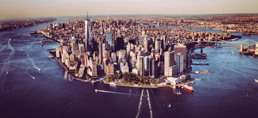 Цены на жилье в нью йорке дома на юге франции фото