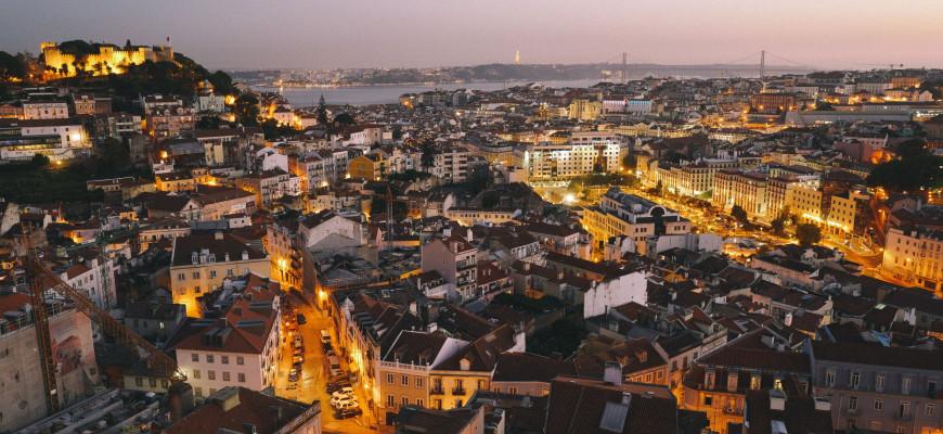 Золотая виза доходы в португалии отзыв дубай