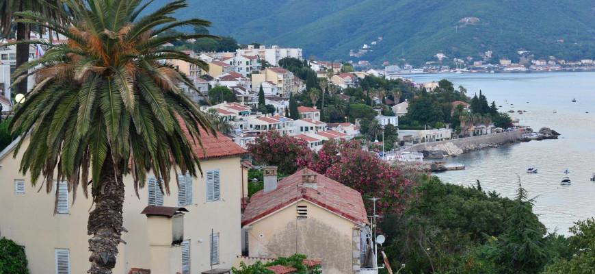 Недвижимость рубежом черногория отели турции продают