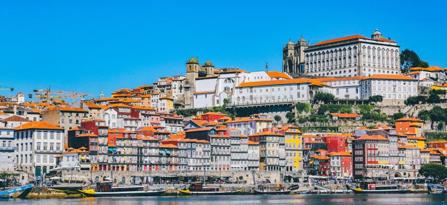 цены на жилье португалия
