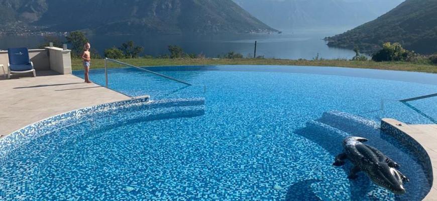 Апартаменты в черногории с бассейном цены на дома в дубае