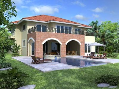 Аренда недвижимости в доминиканской республике в баваро