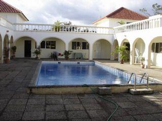 Дом в доминикане недорого