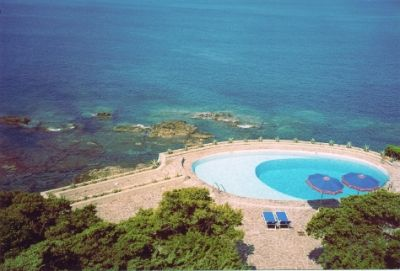 Villa in Catania on the beach to buy