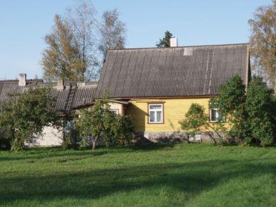 купить дом в эстонии