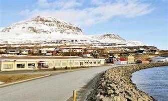 Купить недвижимость исландия с какими странами закрыта граница россии