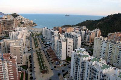 Квартиры за границей испания