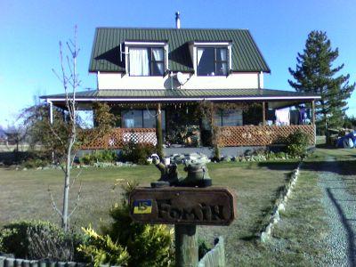 купить дом новая зеландия