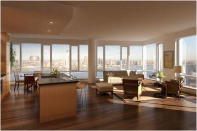 Квартиры на манхэттене купить дубай недвижимость сегодня
