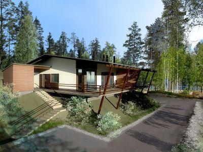 Купить дом в финляндии иматра дубай квартиры 40 кв м