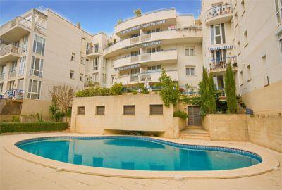 Купить квартиру в испании майорка