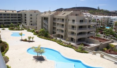 Испания купить квартиру тенерифе