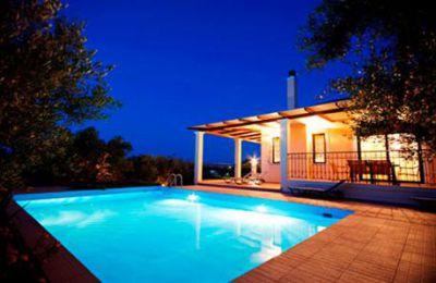 Небольшие дома в греции у моря недорого продажа
