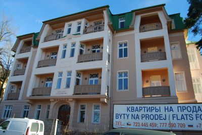 Купить квартиру в чехии марианские лазни вена вторичка квартиру купить однокомнатная