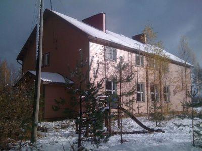 Финляндия - Руоколахти - дом