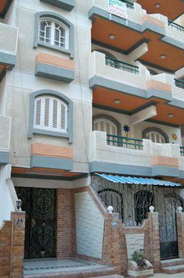купить квартиру в александрии египет
