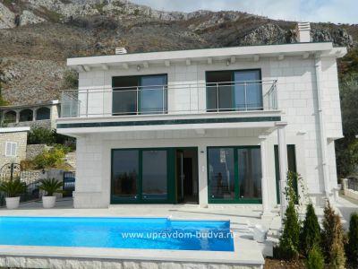Дом в черногории купить недорого