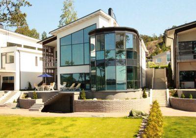 Хельсинки купить дом недвижимость монако купить