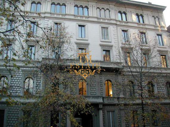 Quanto costa una casa a Milano in rubli