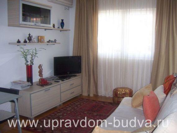 Купить квартиру в черногории дешево