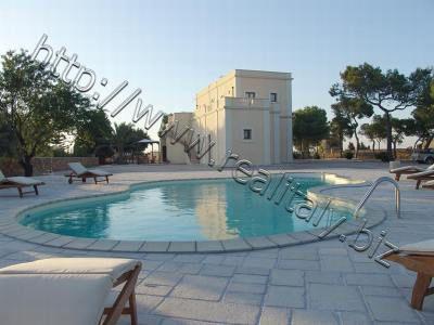 Immobiliari di prestigio in Lecce In Affitto