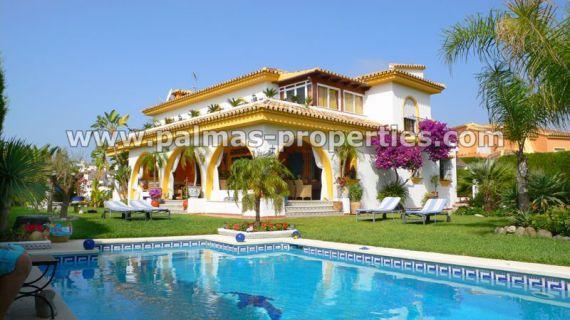 Купить дом в марбелья испания