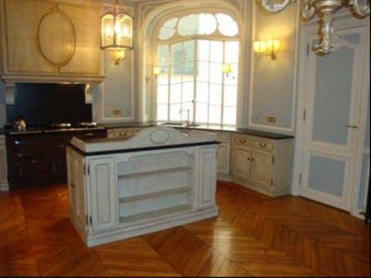 Стоимость квартиры в париже в рублях