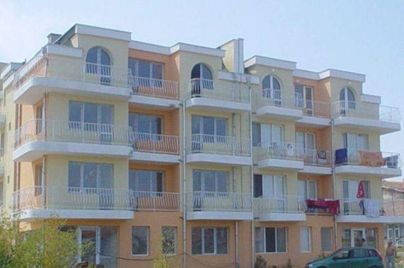 Купить квартиру на вторичном рынке в болгарии