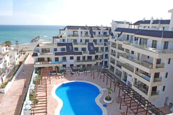 Испания малага цены на квартиры