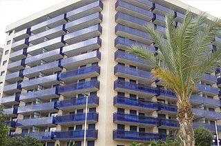 Недвижимость в испании от банков в бенидорме