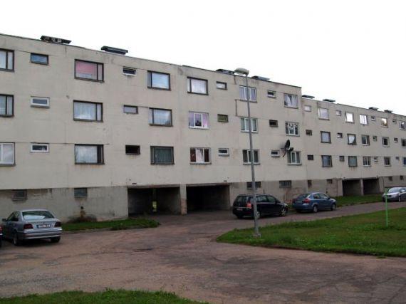 купить квартиру в эстонии пюсси