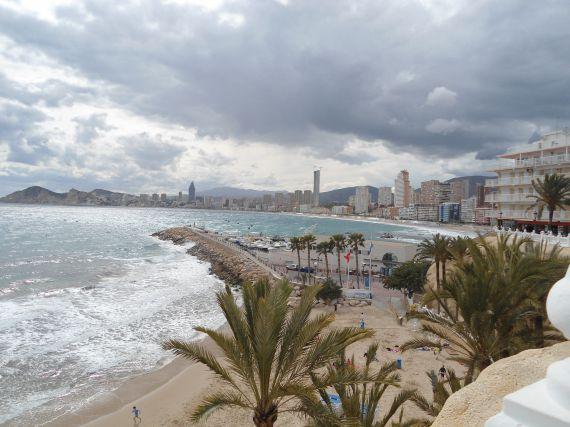 Недвижимость в испания бенидорм экскурсии
