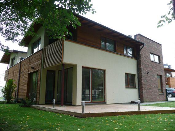 Литовские дома фото