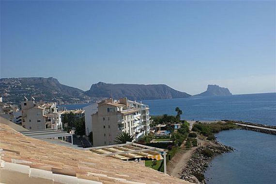 Недорогая недвижимость в бенидорме испании цены фото
